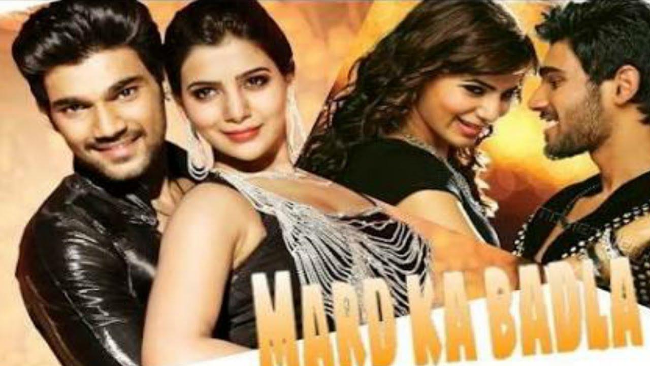 Photo of Mard Ka Badla Hindi Dubbed Download 720p HD