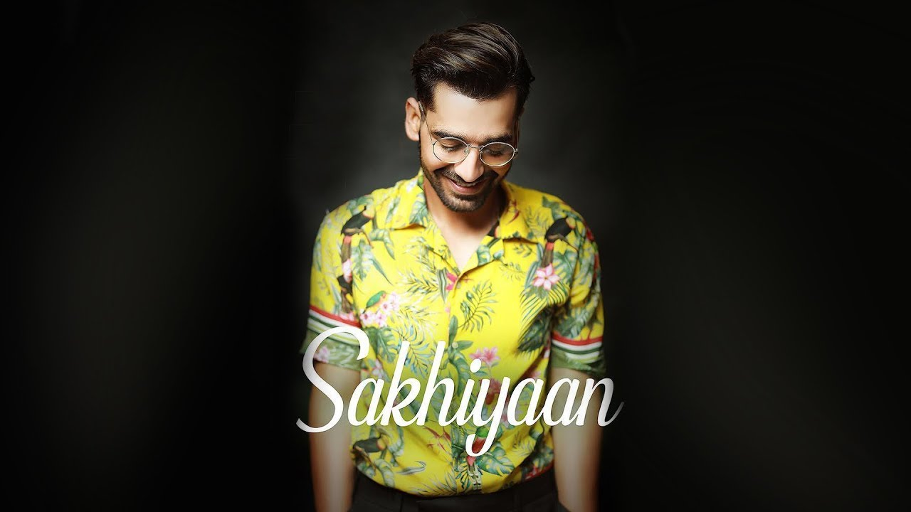 Photo of Mera Tu Hi Hai Bas Yaara Lyrics | Maninder Buttar's Sakhiyaan Lyrics