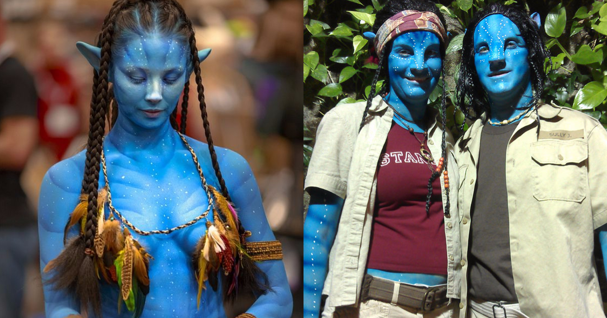 Photo of 27 Mind-Blowing Navi Avatar Cosplays That Fans Took It To Another Level