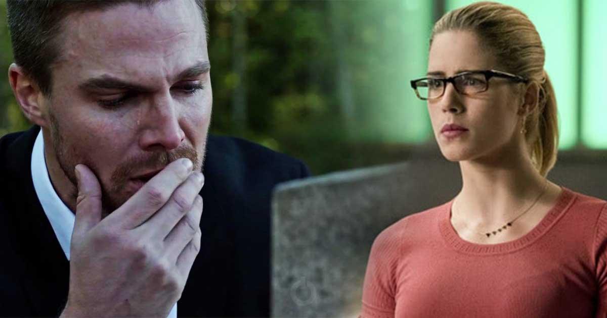 Photo of Arrow Season 7: New Clues Points Towards The Killer of Felicity?