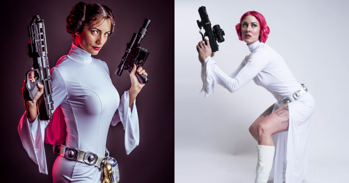Photo of 25 Stunning Princess Leia Cosplays That Will Make You Go Crazy
