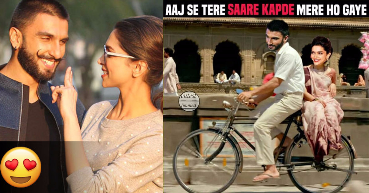 Photo of 25 Craziest Ranveer-Deepika Wedding Memes That Will Make You Laugh Hard