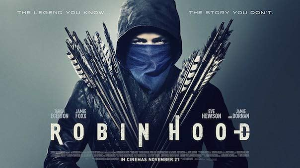 Robin Hood 2018 Tamil Dubbed Movie Download