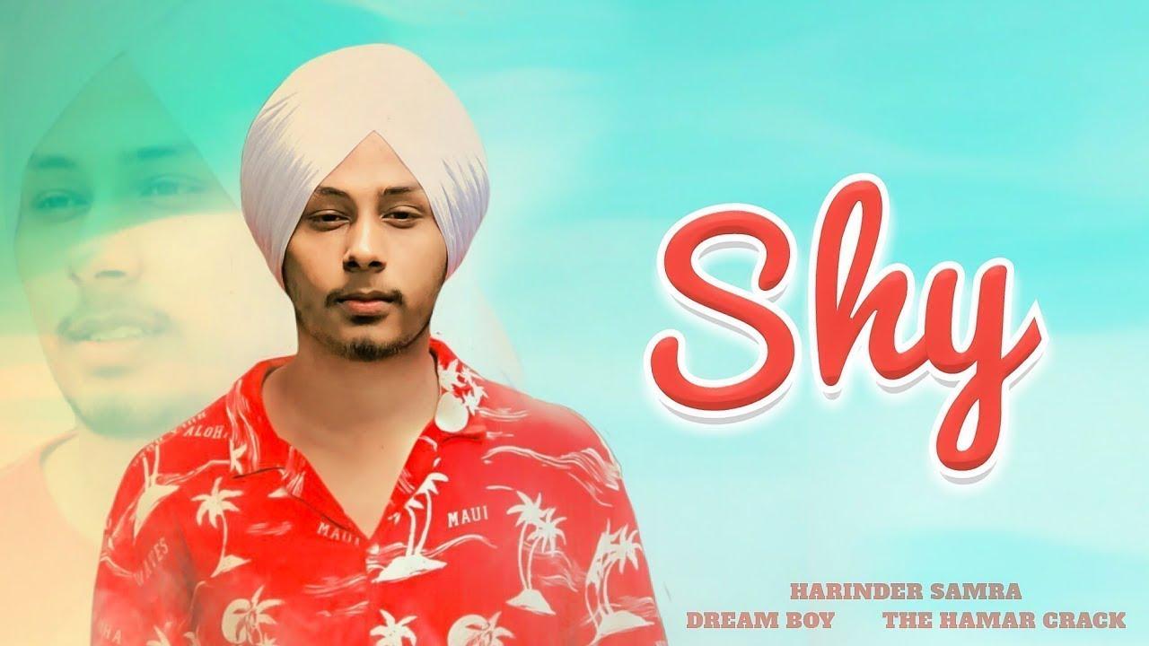 Shy Harinder Samra Mp3 Song Download