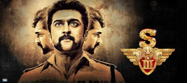 Singam 3 Tamil Movie Download