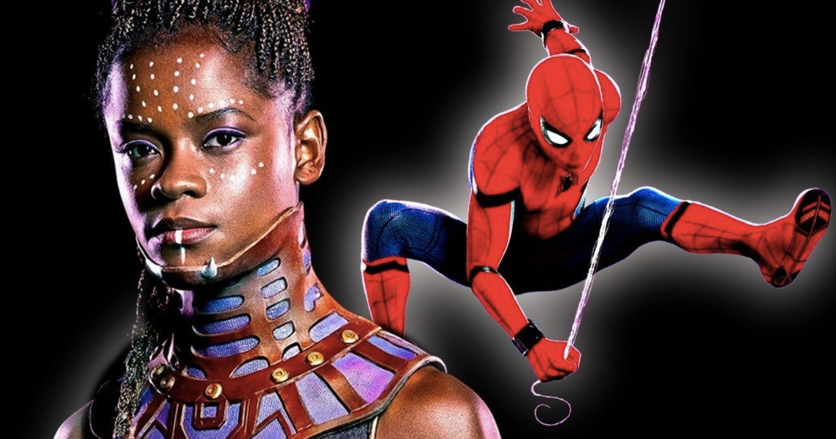 Photo of Spider-Man: Far From Home Theory – Shuri Will Design The Red-Black Suit