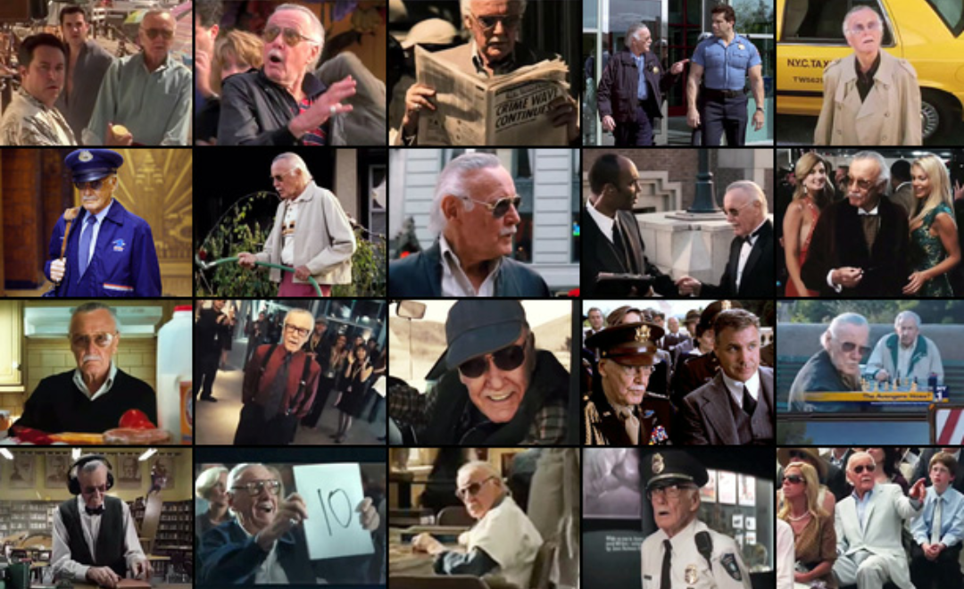 Spider-Man: Far From Home Stan Lee Cameo Marvel