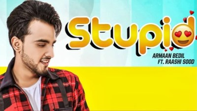 Photo of Stupid Armaan Bedil Song Download in 320 kbps HD Quality