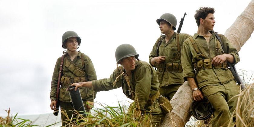 Tv Series Based On War