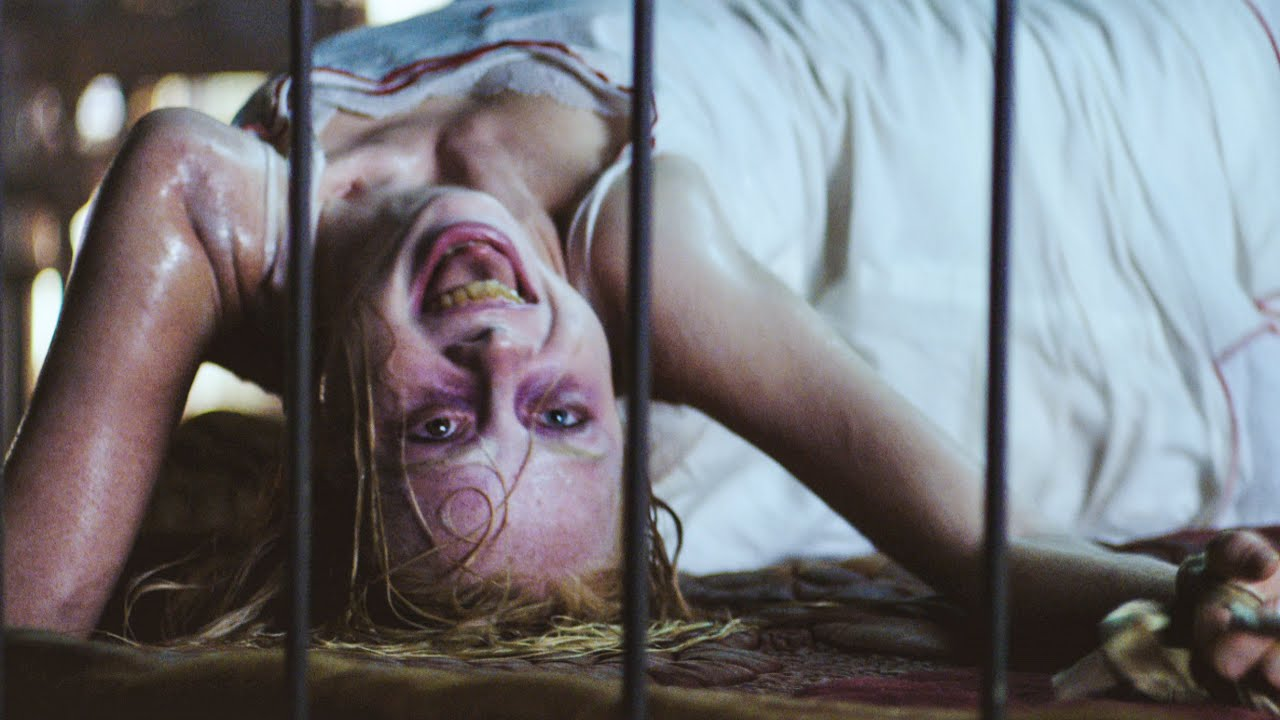 Hollywood Horror Movies In Tamil