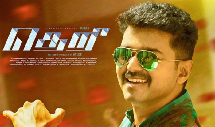 Photo of Theri Full Movie Available In High Definition 1080p