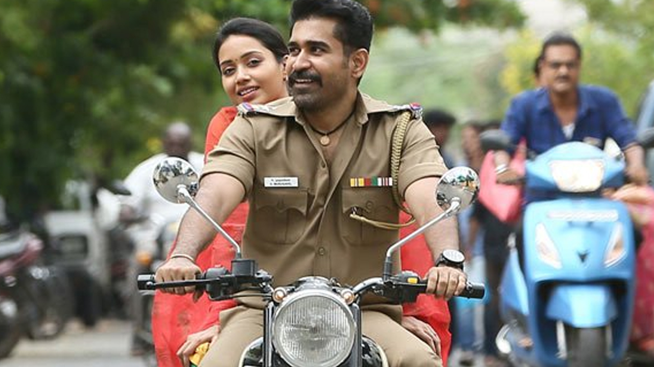 Thimiru Pudichavan Mp3 Song Download