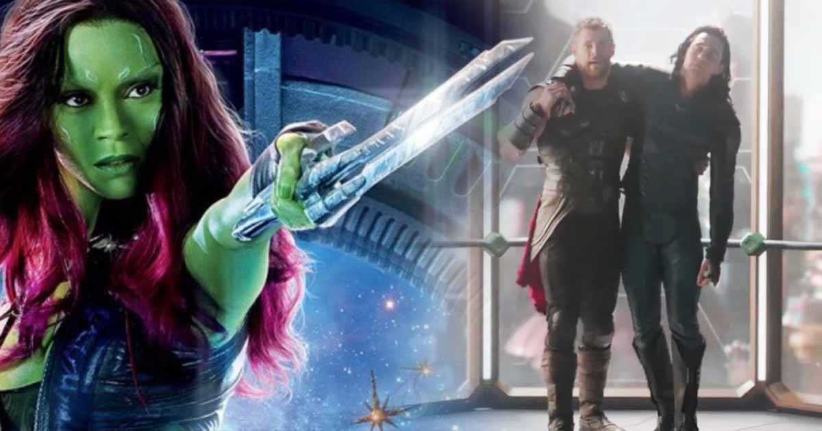 Photo of Avengers: Infinity War – Gamora's Sword Confirmed to be Capable of Killing Asgardians