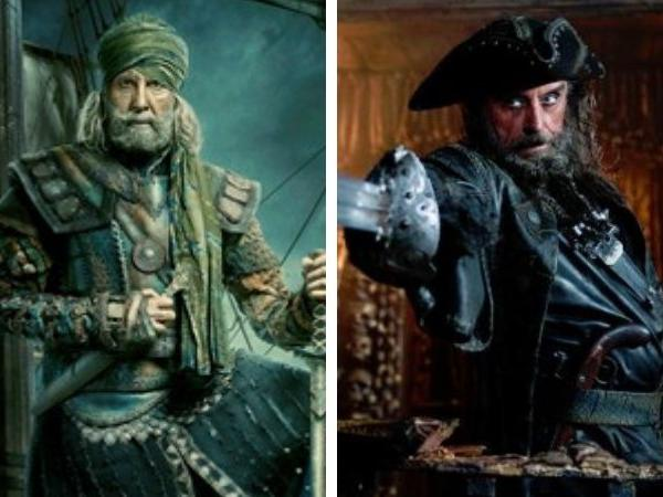 Thugs Of Hindostan Songs Download