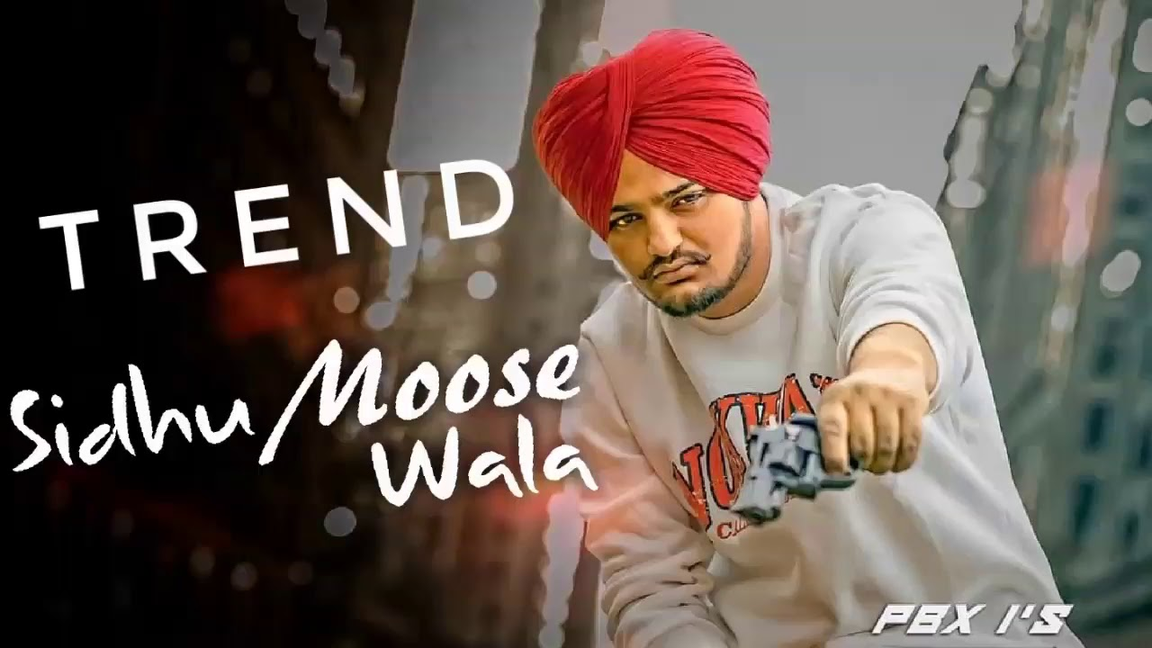 Trend Sidhu Mp3 Download