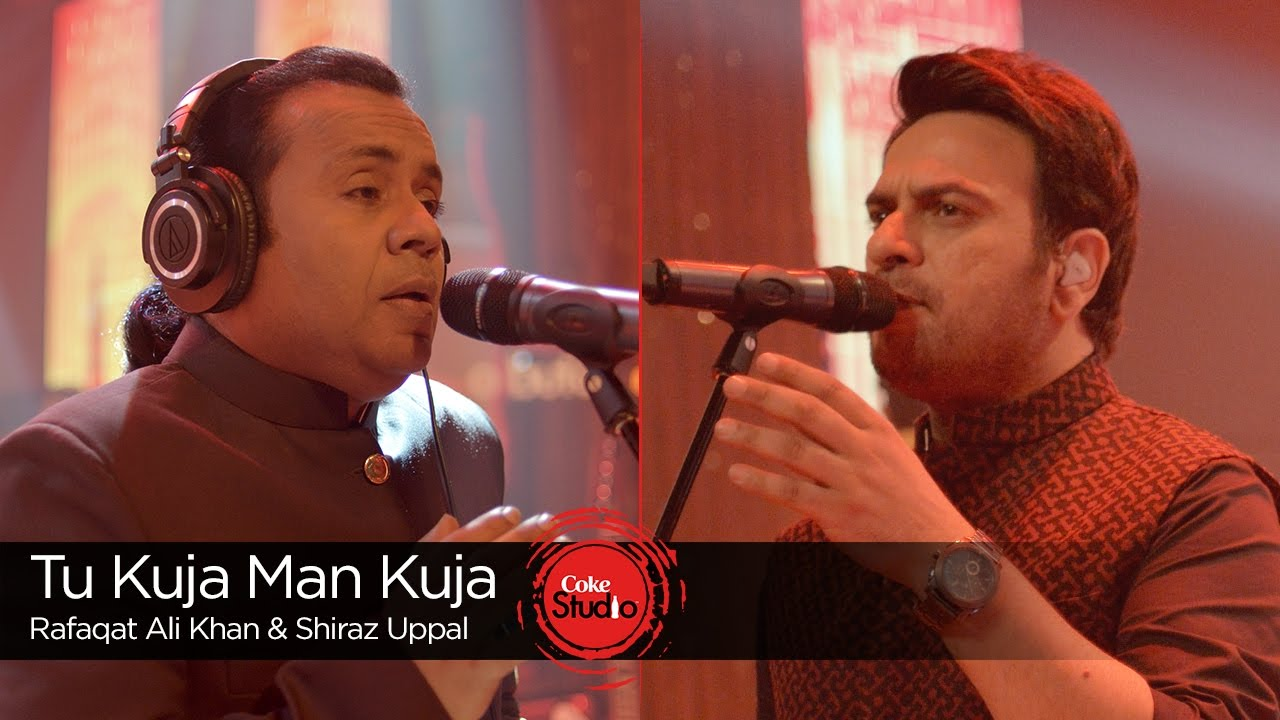 Photo of Tu Kuja Man Kuja Mp3 Download | Nusrat Fateh Ali Khan |