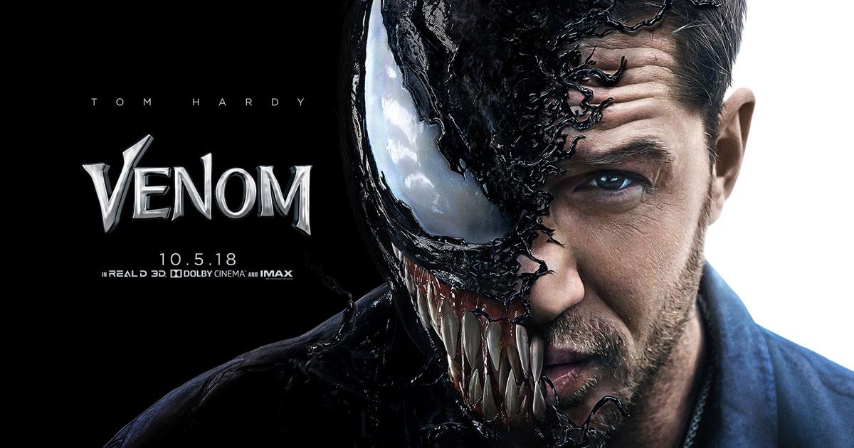 Venom Deadpool Suicide Squad