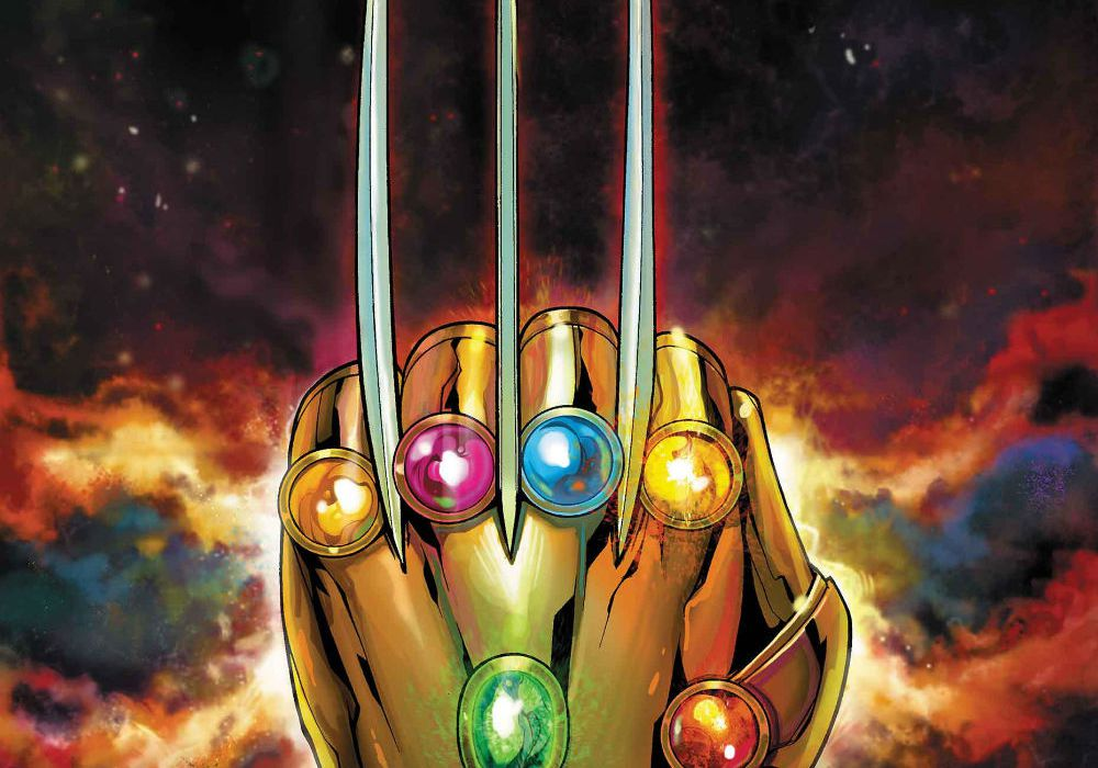 Photo of Marvel Comics Update: Marvel Wants Wolverine to Wield The Infinity Gauntlet Next Year
