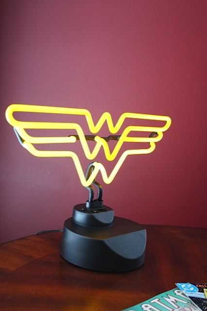 Wonder Woman Themed Products