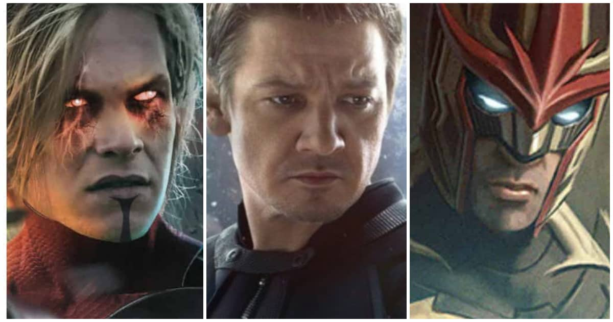 Photo of 15 Marvel Heroes Most Likely To Get Their Own Solo Movies In Phase 4