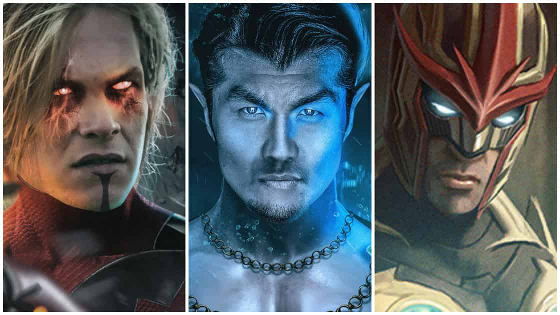Photo of 15 MCU Characters Marvel Promised But Never Delivered