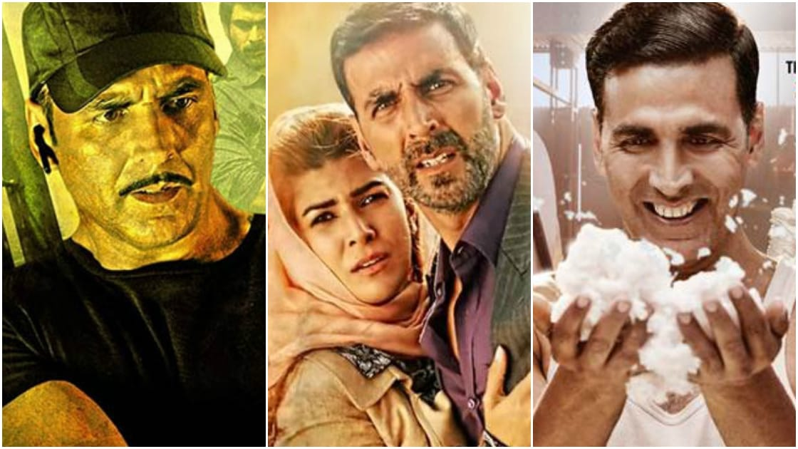 Photo of Can You Tell The Name of Akshay Kumar's Movie Through These Dialogues?