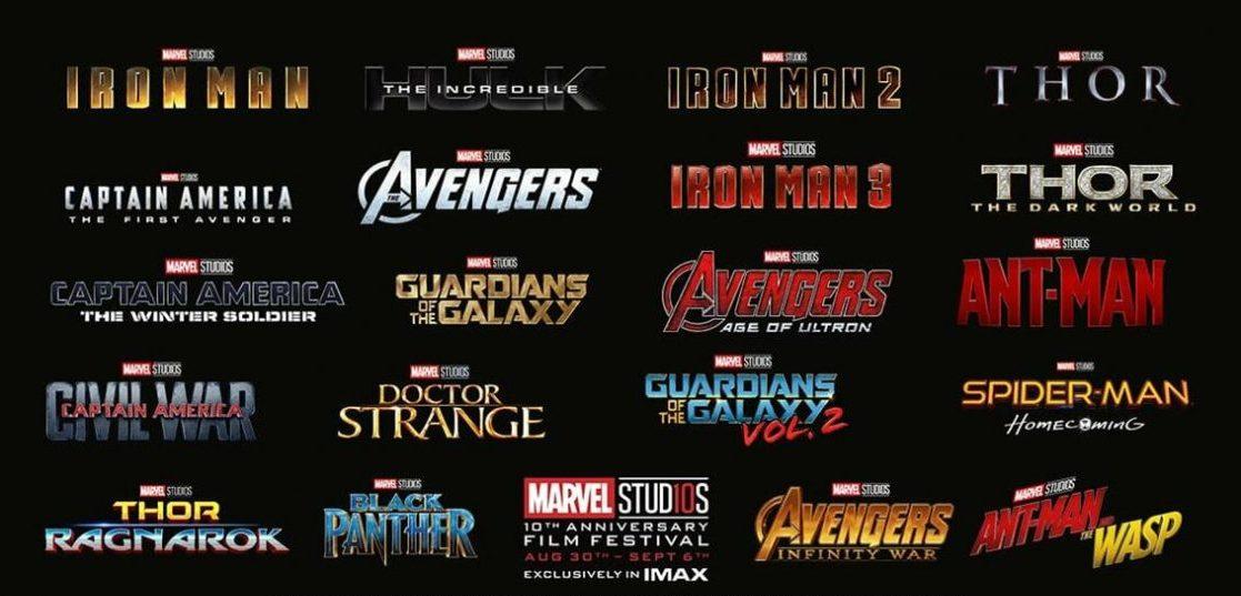 Avengers: Endgame Trailers Marvel