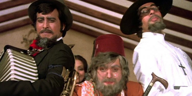 Amar Akbar Anthony Full Movie Download