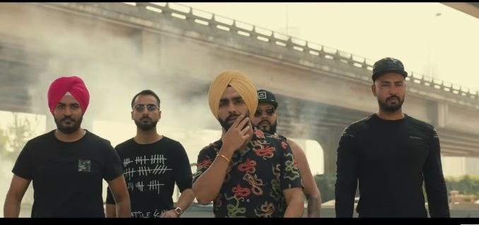 Ammy Virk New Song Download