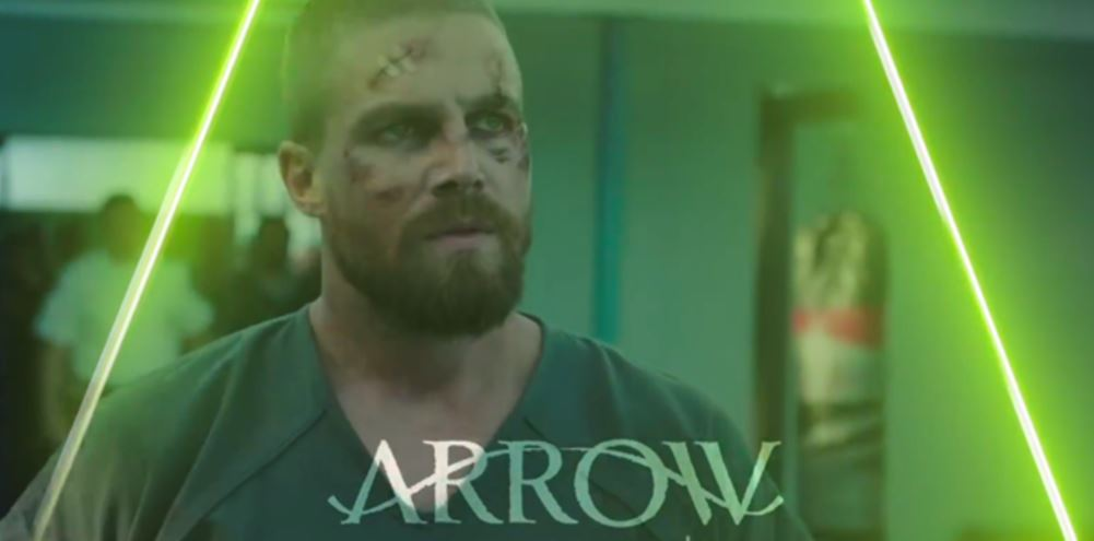 Photo of Stephen Amell Talks About The Future of Arrow After Season 8