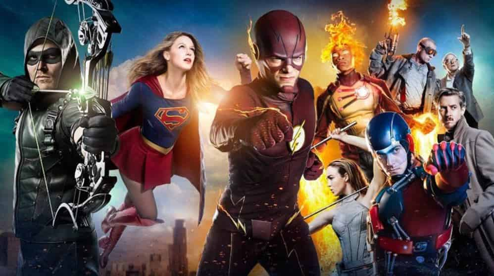 Photo of Entire DC TV Slate, Supernatural, Riverdale & More Renewed By The CW
