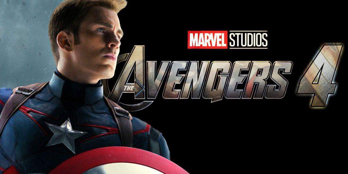 Avengers 4 Trailer Marvel