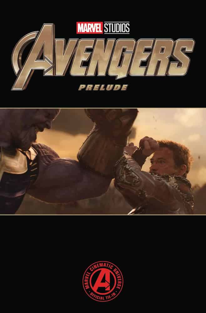 Avengers 4 Trailer Marvel