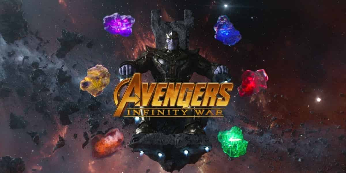 Photo of Marvel Comics Update: Marvel Reveals The Great Secret of The Infinity Stones