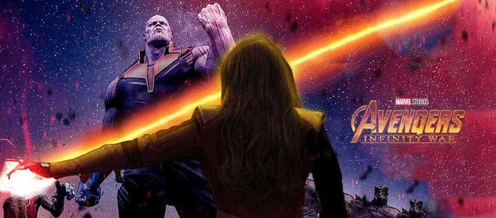 Avengers 4 Theory Thanos Infinity Stones