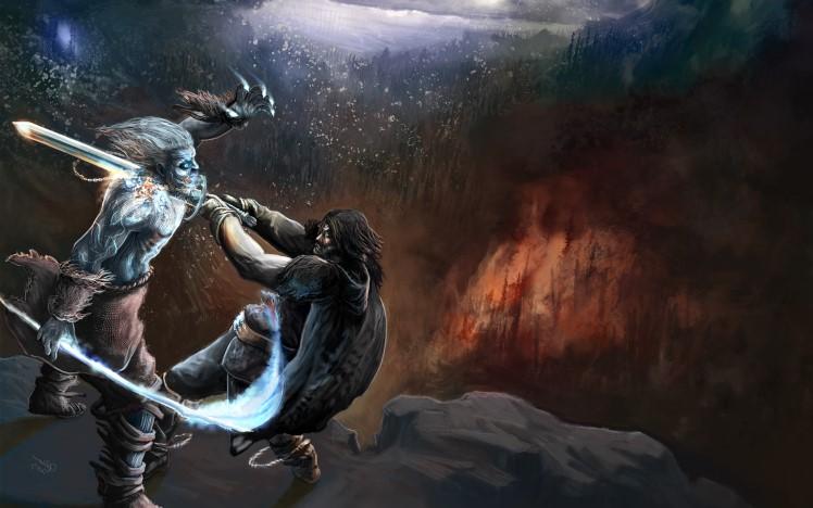 Game of Thrones Prequel The Long Night Azor Ahai