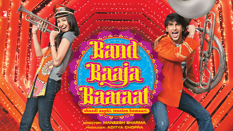 Band Baaja Baaraat Full Movie
