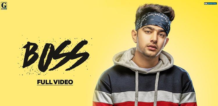 Boss Jass Manak Mp4 Download