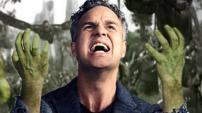 Photo of Avengers 4 Director Confirms That Mark Ruffalo is Literally Still Fired!