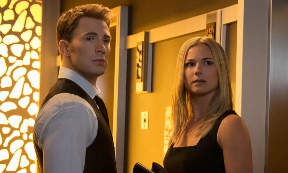 Photo of Avengers: Endgame Originally Ended With Steve Rogers Living With Sharon Carter