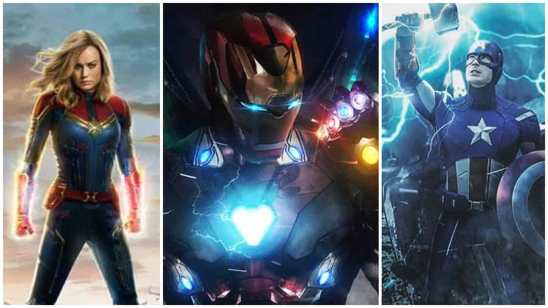 Photo of 10 Amazing New Avengers 4 Rumors That Will Leave You Star Struck