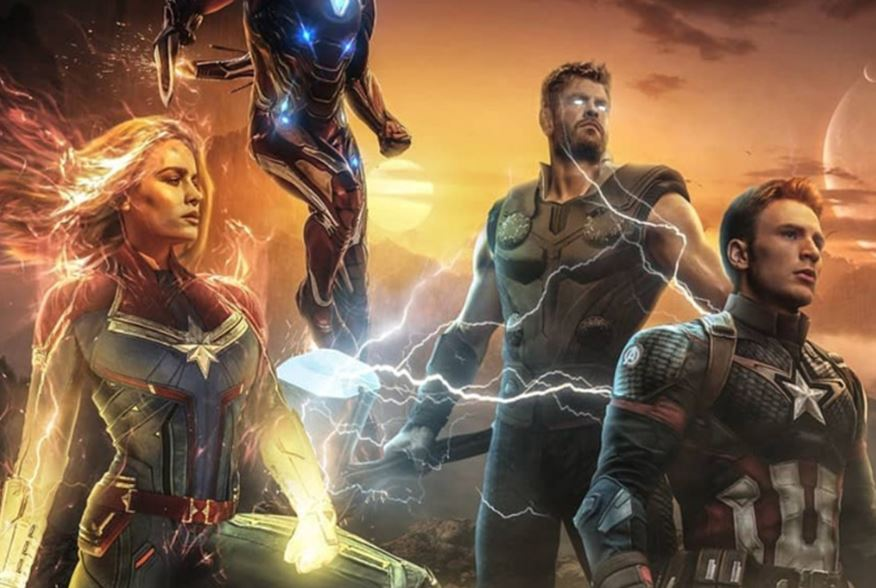 Photo of Is the Avengers 4 Trailer Delayed Yet Again?