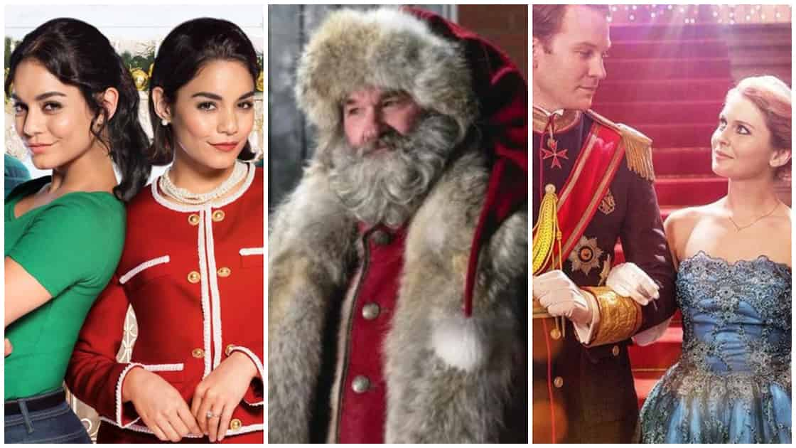 Photo of List of 10 Best Christmas Movies on Netflix 2018