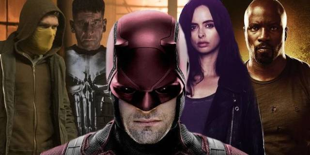 TV Shows that could end in 2019