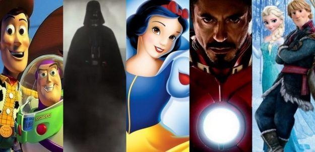 Marvel TV Shows Disney Streaming Service