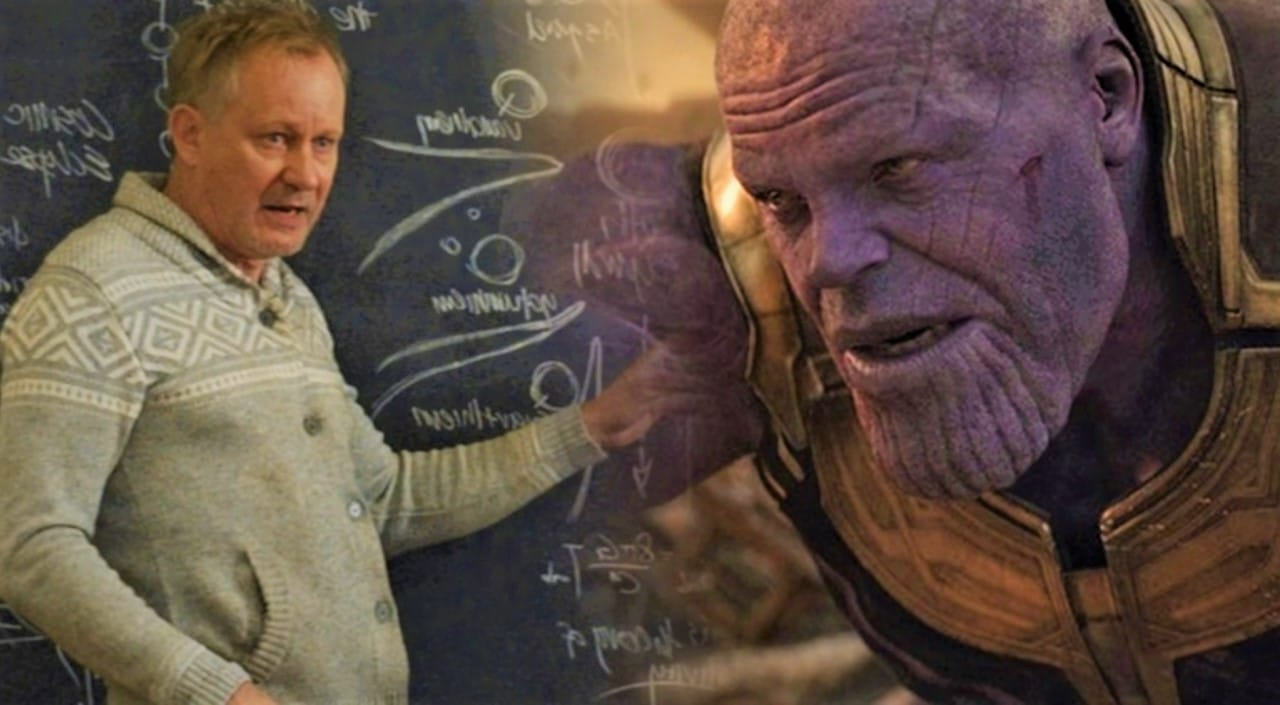 Photo of New Theory Explains How The Worst MCU Film Has Predicted The Events of Avengers 4