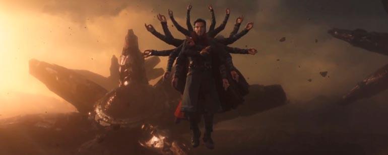 Avengers 4 Theory Thanos Nebula Iron Man