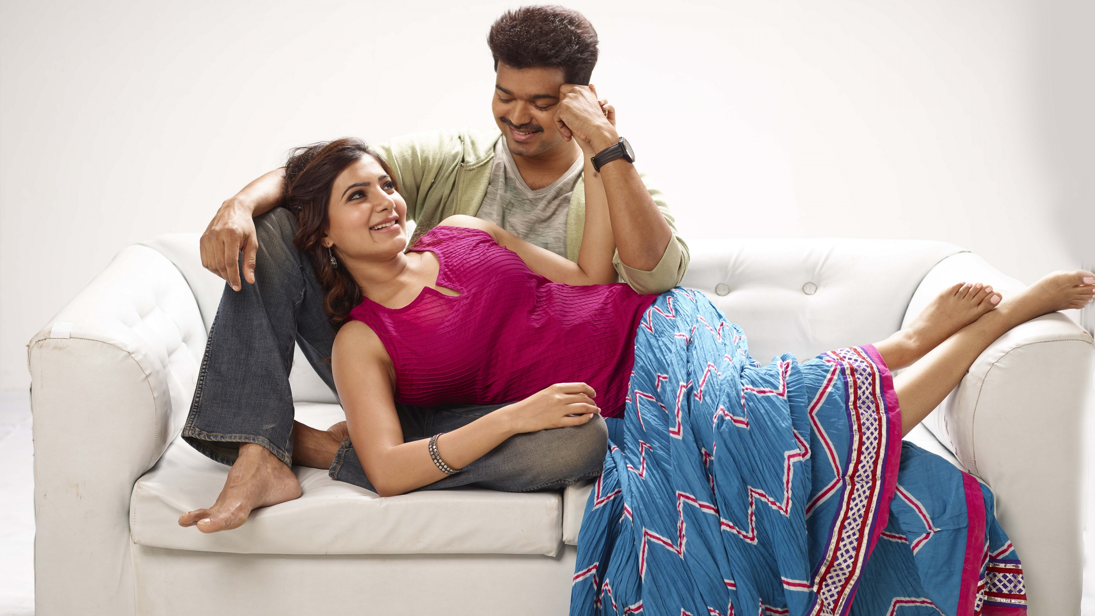 Kaththi Songs Download