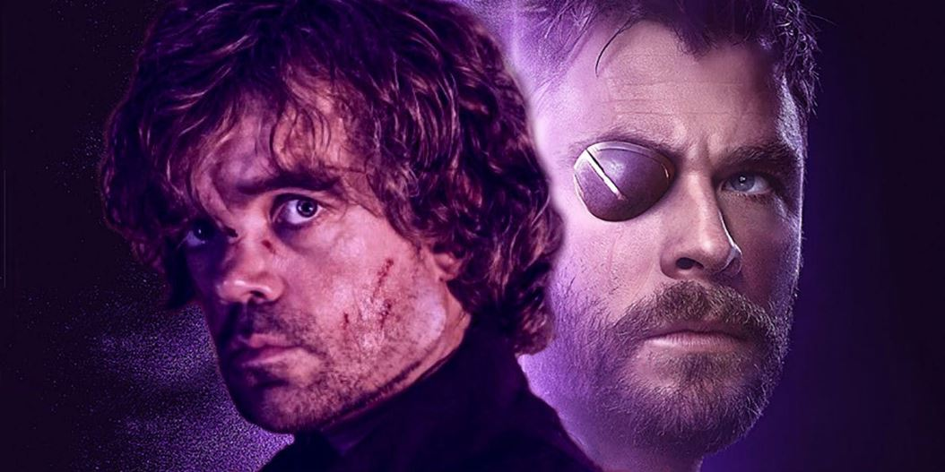 Tom and Jerry Movie Peter Dinklage