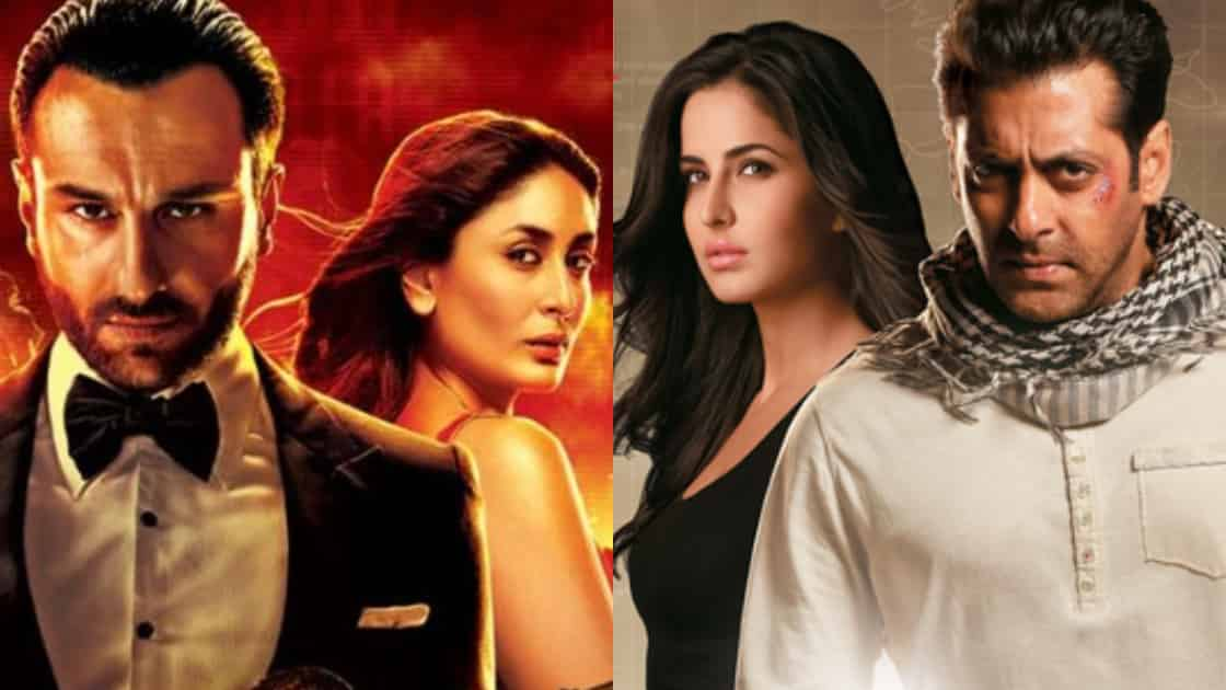 Bollywood Movies That Were Banned in Pakistan